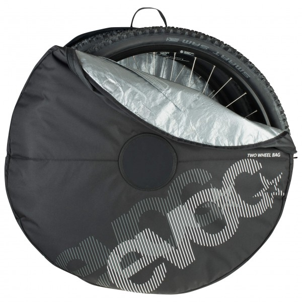 Evoc - Two Wheel Bag - Cykelgarage