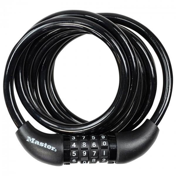 Master Lock - Kabelschloss 8221 - Bike lock