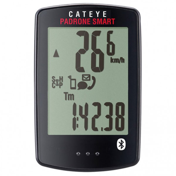 CatEye - Padrone Smart CC-PA500B - Compteurs vélo