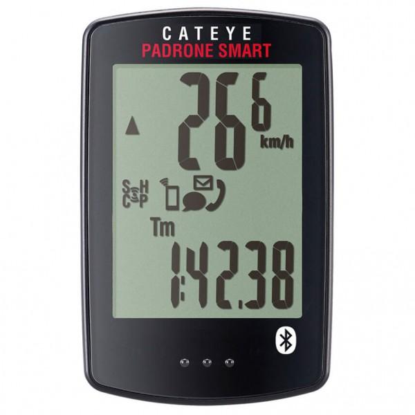 CatEye - Padrone Smart CC-PA500B - Fietscomputer