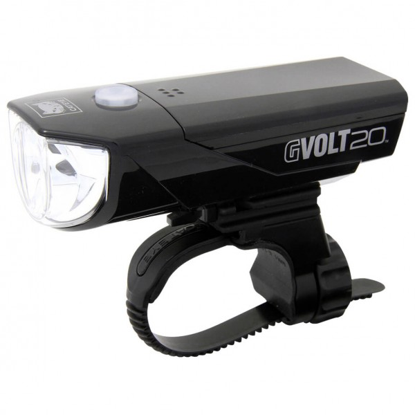 CatEye - Gvolt20RC HL-EL350GRC - Bike light