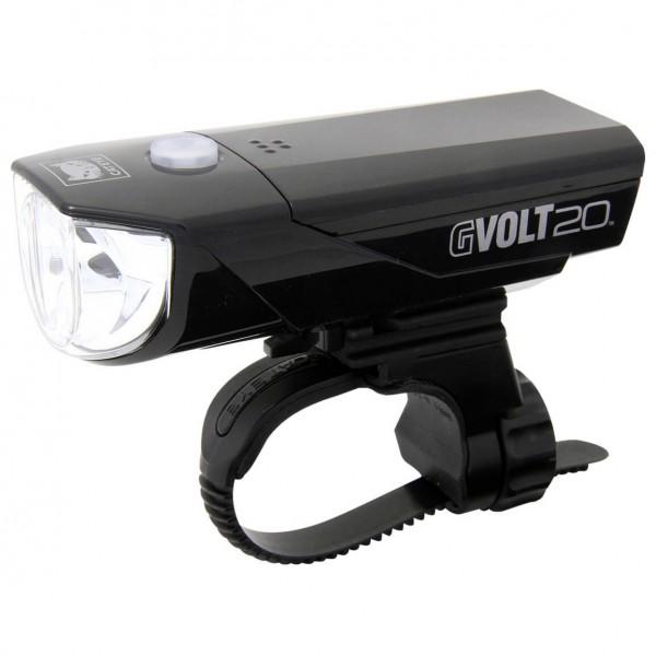 CatEye - Gvolt20RC HL-EL350GRC - Fietslamp