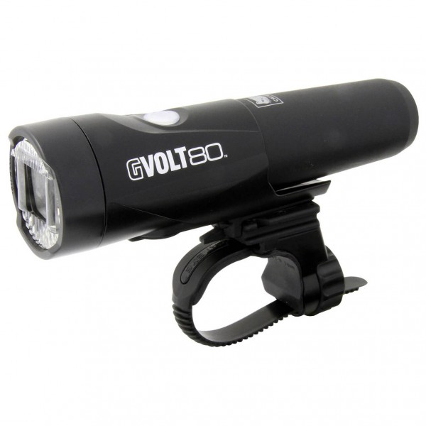 CatEye - Gvolt80 HL-EL560GRC - Fahrradlampe