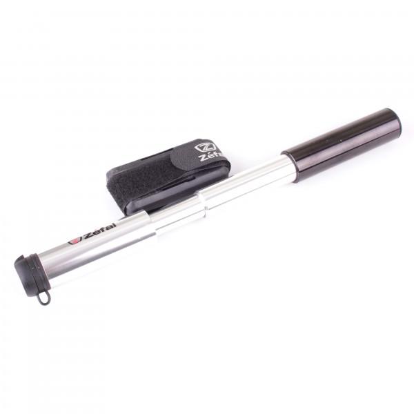 Zefal - Air Profil FC02 Miniluftpumpe - Mini-pompe