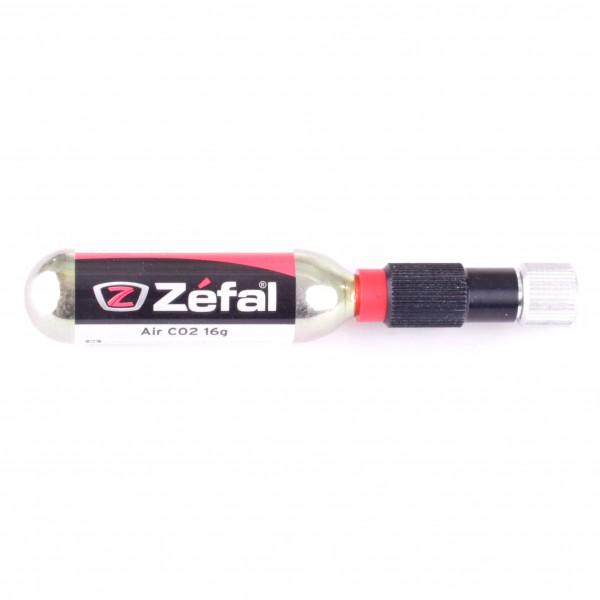 Zefal - EZ Control - Mini-pompe