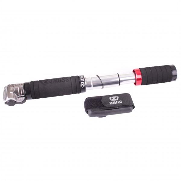 Zefal - Z Cross XL - Mini pump