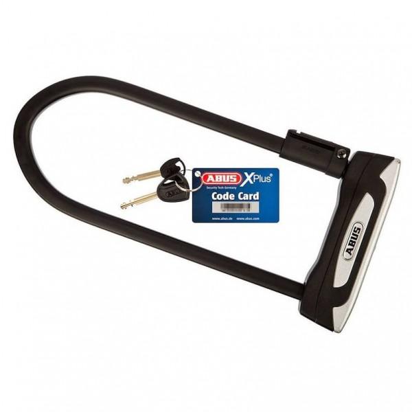 ABUS - Bügelschloss Granit X-Plus 540 Security - Cykellås