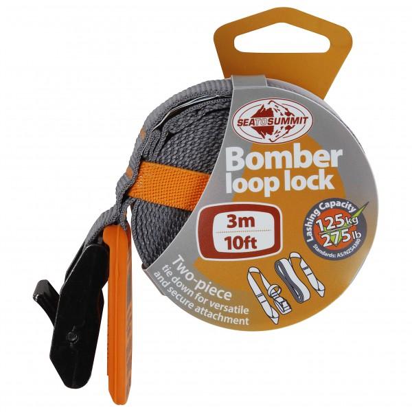 Sea to Summit - Bomber Loop Lock