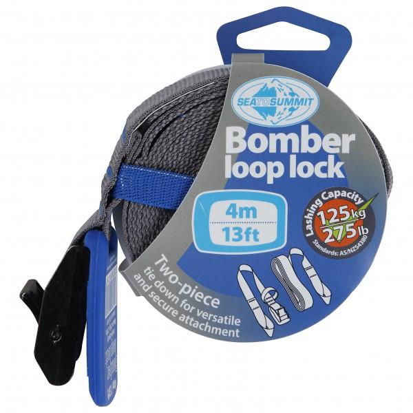 Sea to Summit - Bomber Loop Lock - Spangordel