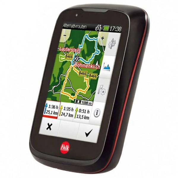 Falk - Tiger Pro - GPS