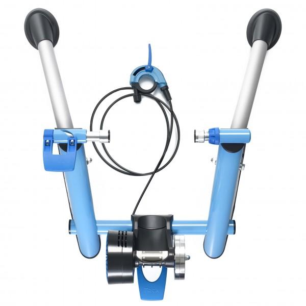 Tacx - Cycletrainer Blue Matic - Rouleau d'entraînement