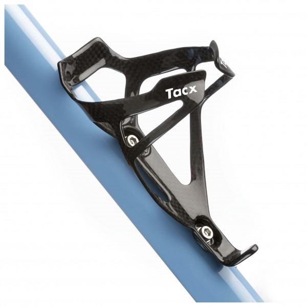 Tacx - Flaschenhalter Deva Carbon - Bottle holders