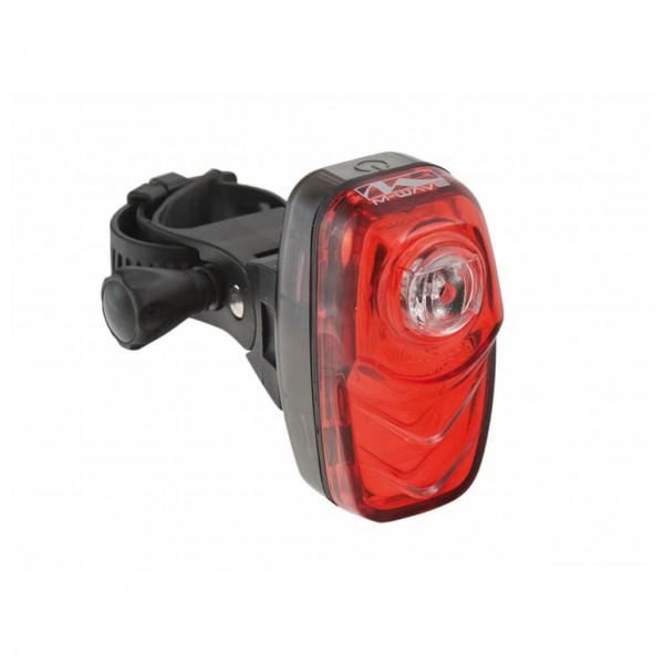 M-Wave - Helios K 1.1 LED-Rücklicht