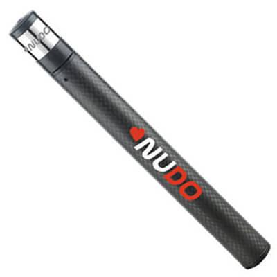 Barbieri - Nudo MTB Carbon-Pumpe - Mini pump