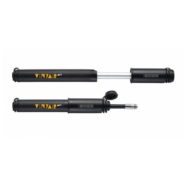 Barbieri - Vintair MTB Pumpe - Mini pump