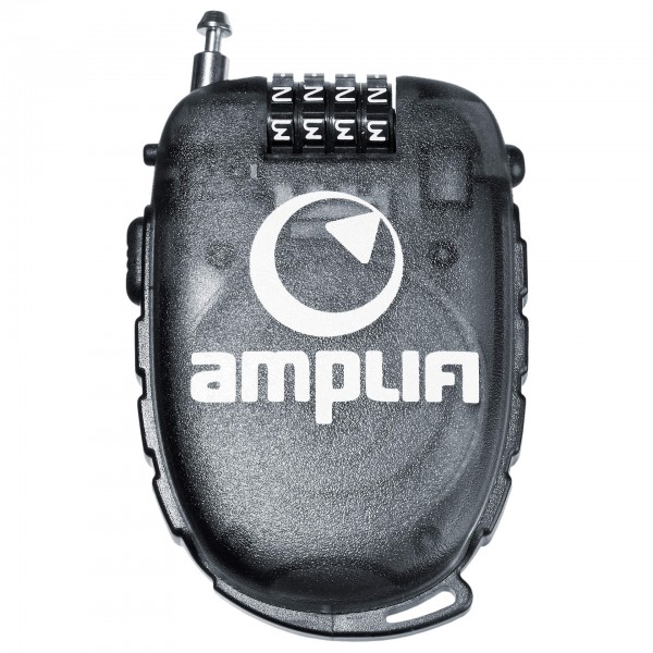 Amplifi - Wire Lock (Large) - Antivol de vélo