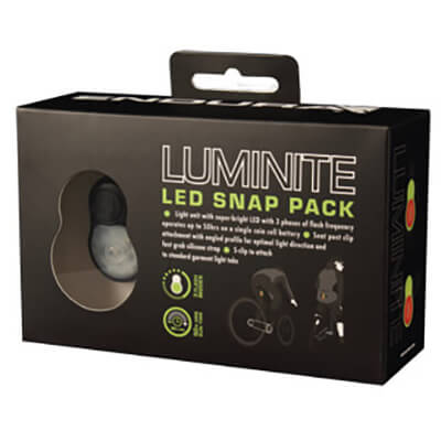 Endura - Luminite LED Clip-einheit