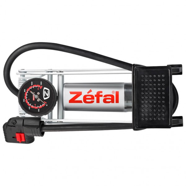Zéfal - Fußpumpe Big Foot Repair Station - Upright pump
