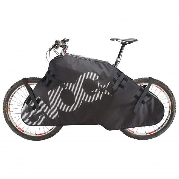 Evoc - Padded Bike Rug - Cykelöverdrag
