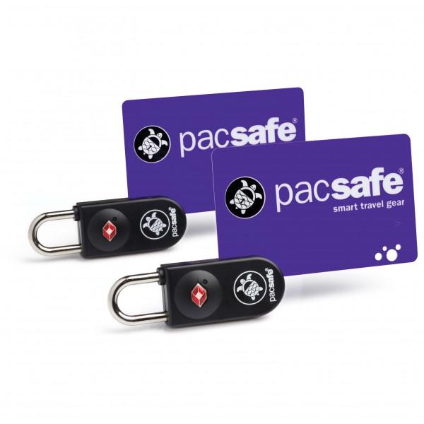 Pacsafe - Prosafe 750 (2Pack) - Fietsslot