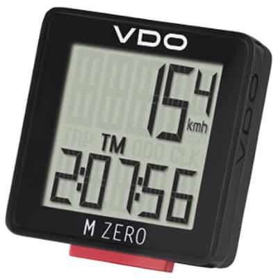 VDO M-Zero - Cykelcomputer køb online | Cykelcomputere