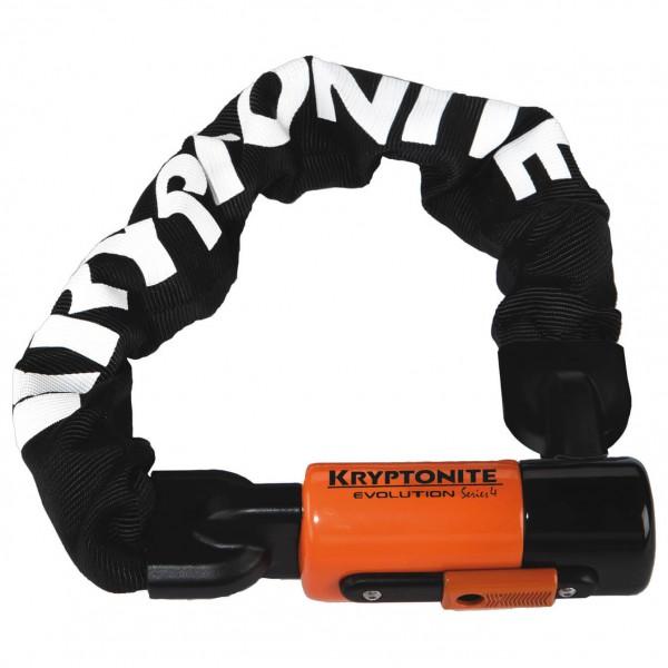 Kryptonite - Evolution 4 I.C. 1055 Mini - Pyörälukko