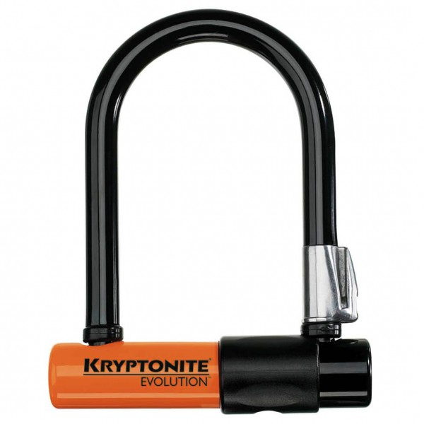 Kryptonite - Evolution Mini-9 - Fahrradschloss