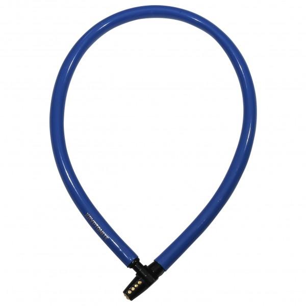 Kryptonite Keeper 665 Key Cable - Cykellås køb online | Fastmonterede låse