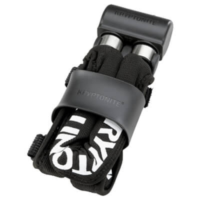 Kryptonite - Keeper 810 Foldable - Pyörälukko
