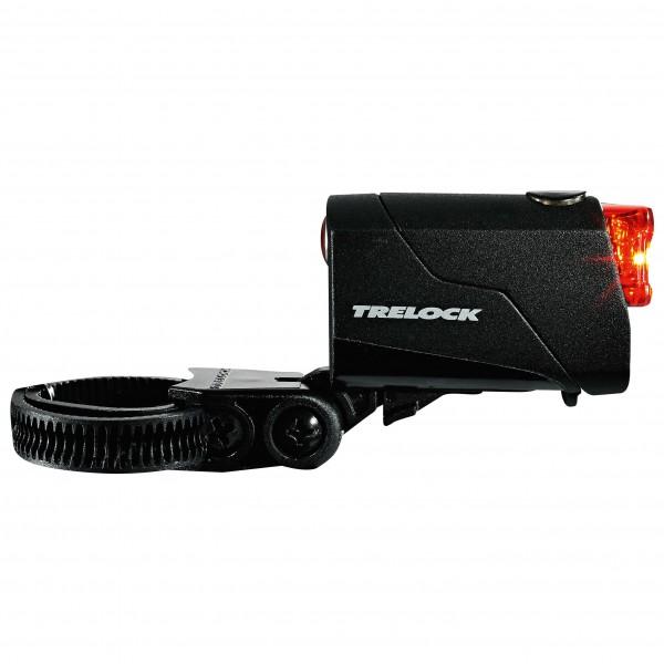 Trelock - Akku-LED-Rückleuchte LS 720 Reego - Fahrradlampen-Set