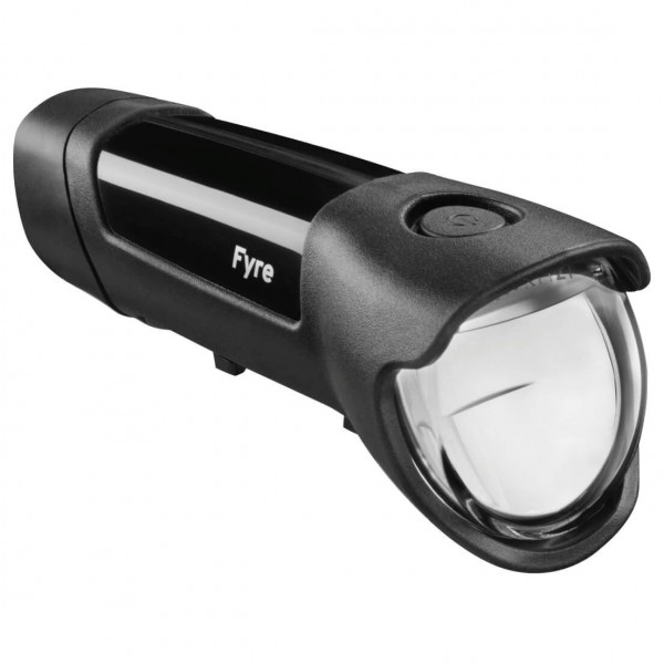 Busch & Müller - Akku-LED-Scheinwerfer Ixon Fyre