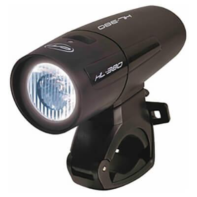 Contec - Batterie-LED-Scheinwerfer HL-380