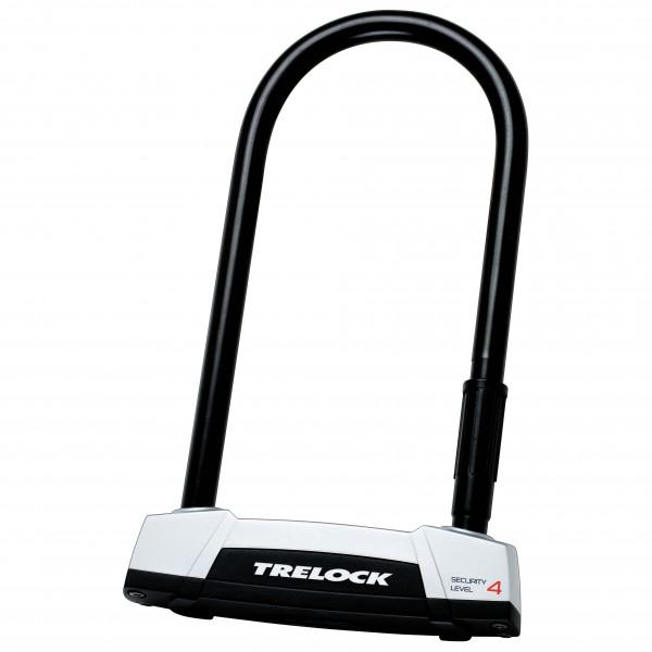 Trelock - Dragon Line Bügelschloss BS 450 - Pyörälukko