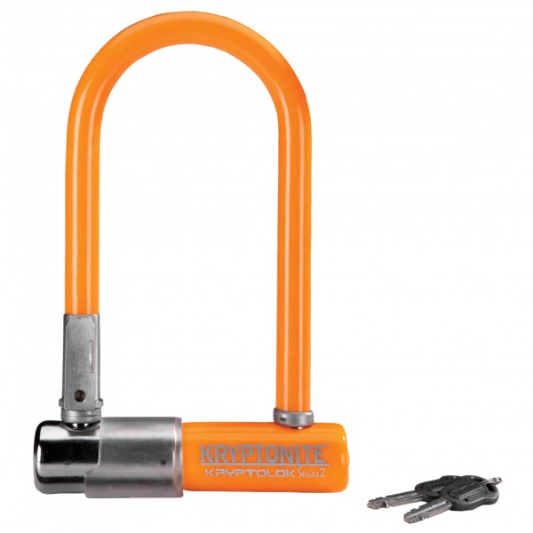 Kryptonite - KryptoLok 2 Mini-7 - Bike lock