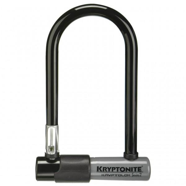 Kryptonite - KryptoLok Mini-7 black - Cykellås