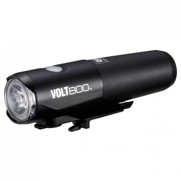 CatEye - Helmlampe Volt800 HL-EL471RC inkl. Helmhalterung - Helmlampe