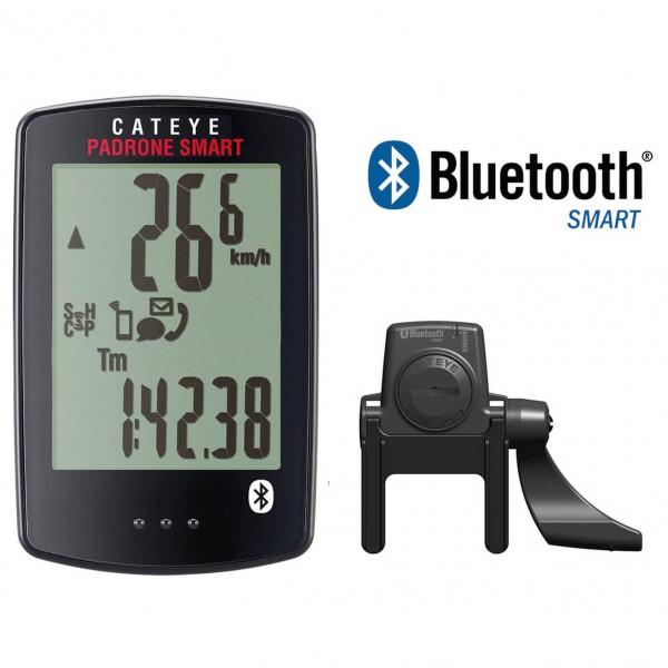 CatEye - Padrone Smart CC-PA500B - Sykkelcomputer