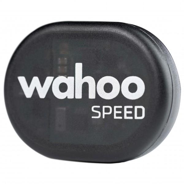 Wahoo - RPM Speed Geschwindigkeitssensor