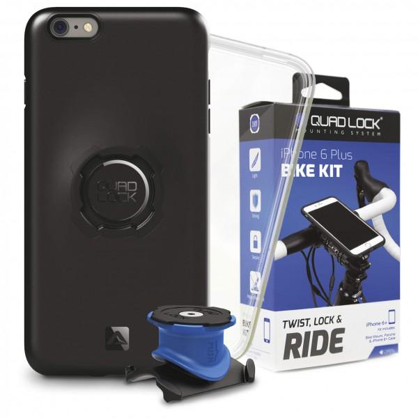 Quad Lock - Bike Kit - iPhone 6 Plus