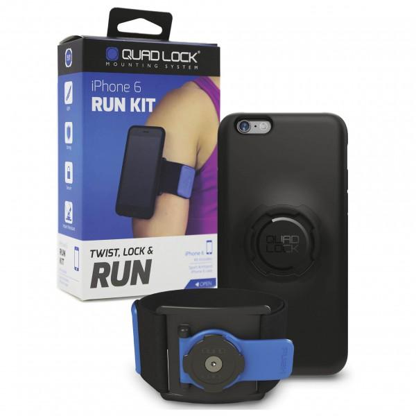 Quad Lock - Run Kit - iPhone 6