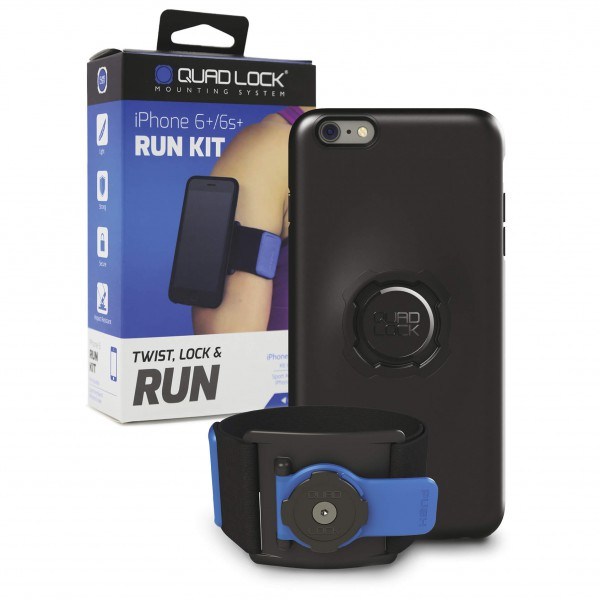 Quad Lock - Run Kit - iPhone 6 Plus