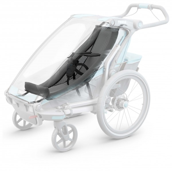 thule chariot infant sling fahrradanh nger online kaufen. Black Bedroom Furniture Sets. Home Design Ideas