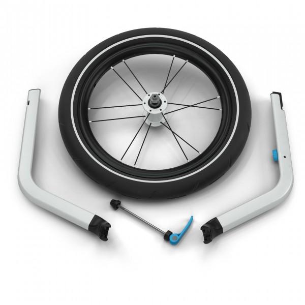 Thule - Chariot Jog Kit 1 - Polkupyörän peräkärryt