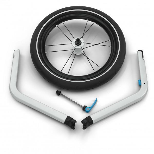 Thule - Chariot Jog Kit 2 - Fietsaanhanger