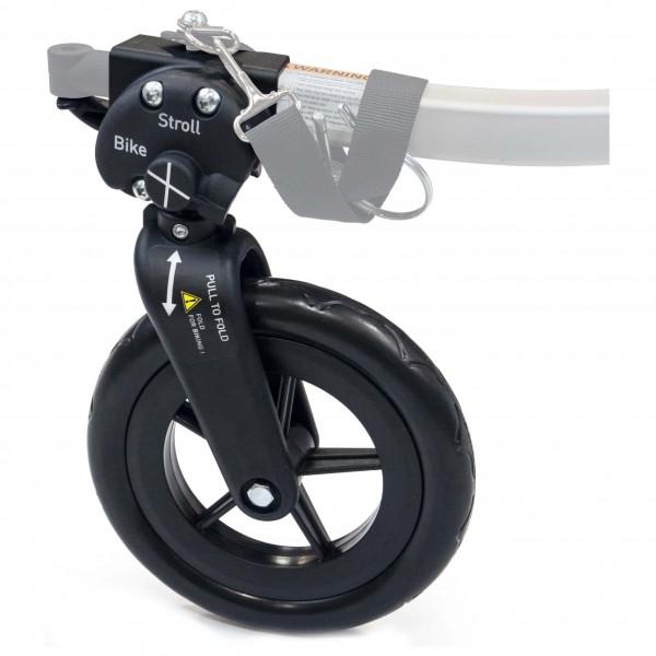 Burley - Laufradset für Walking-Option - Remolques para bicicleta