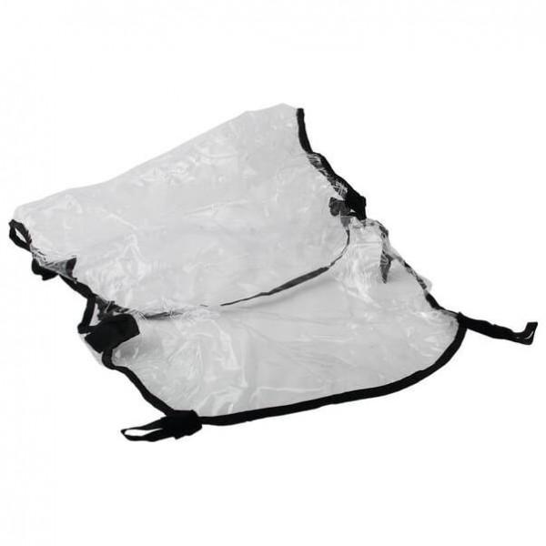 Burley - Regenverdeck Solo - Sykkeltilhenger