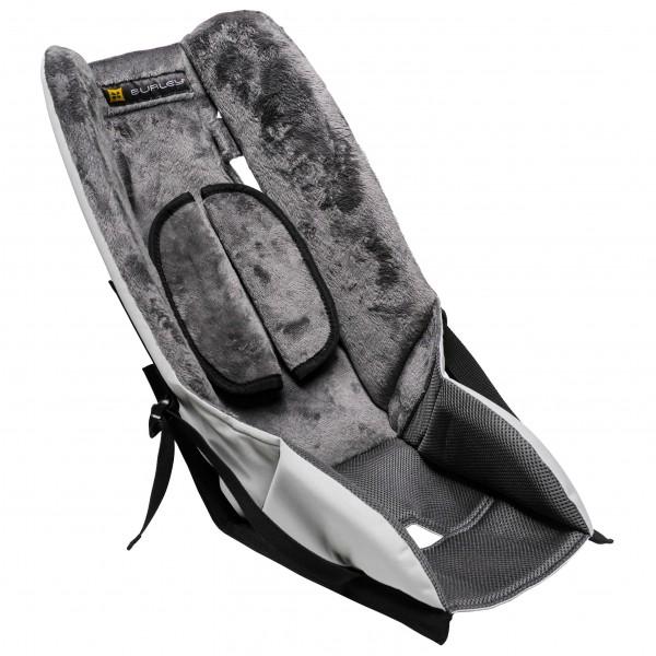 Burley - Sitzverkleinerer Baby Snuggler - Fahrradanhänger