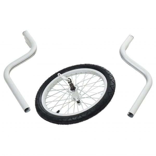 Nordic Cab - Jogging Set Explorer - Cykelvagnar