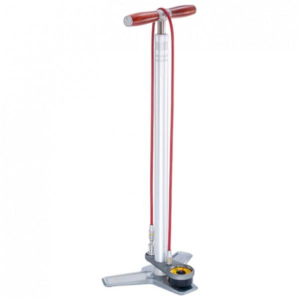 Silca - Superpista Ultimate Manometer 0-160 psi - Upright pump