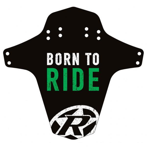 Reverse - Mudguard Born To Ride - Schutzblech